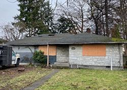 Milwaukee Blvd S - Foreclosure In Pacific, WA