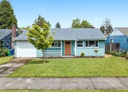 N Ivanhoe St - Foreclosure In Portland, OR