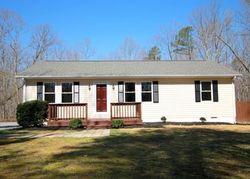 Forest Hill Rd - Gordonsville, VA Home for Sale - #29620624