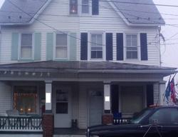 W Pennsylvania Ave