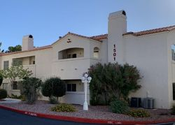 Oscar Ct Unit 201 - Foreclosure In Las Vegas, NV