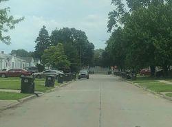 Polk St
