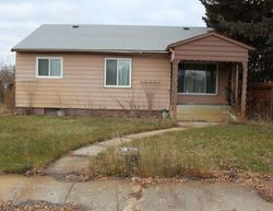 Towne Ave S - Foreclosure In Terry, MT