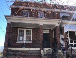 17th St Se - Foreclosure In Washington, DC