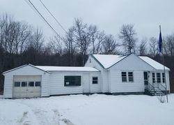 Brockway Mills Rd - Foreclosure In Springfield, VT