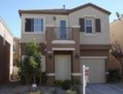 African Sunset St - Foreclosure In Henderson, NV