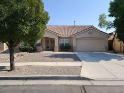 Legends Ave Nw - Foreclosure In Albuquerque, NM