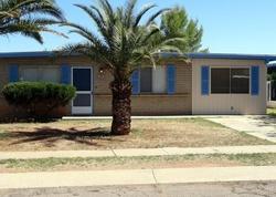 W Santa Maria Dr - Foreclosure In Amado, AZ