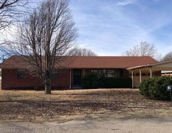 N 2nd St - Foreclosure In Cyril, OK
