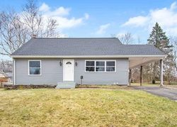 Perry Ln - Foreclosure In Enfield, CT
