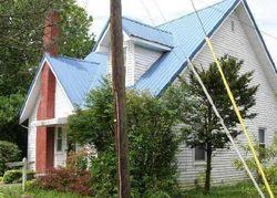 N East St - Foreclosure In Harrodsburg, KY