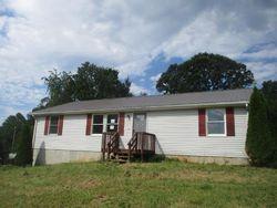 Shula Dr - Foreclosure In Hurt, VA
