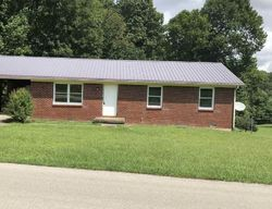 Short Hollow Rd - Foreclosure In Beattyville, KY