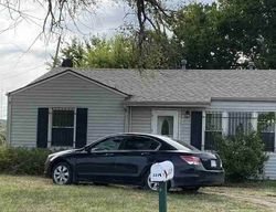 N Prince St - Foreclosure In Wichita, KS