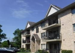 Shadow Creek Dr Unit 8 - Foreclosure In Oak Forest, IL