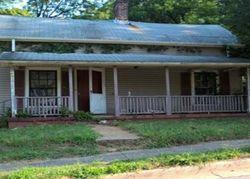 Burton St - Foreclosure In Reidsville, NC