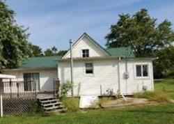 W 11th St - Foreclosure In Horton, KS