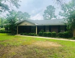 Sylvan Rd - Foreclosure In Columbus, MS