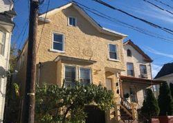 2nd St - Foreclosure In Newark, NJ