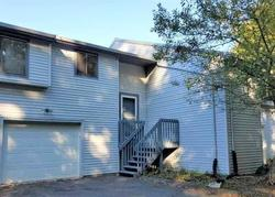Baxter Rd Unit 5d - Foreclosure In Willington, CT