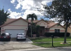 Nw 162nd Ave - Foreclosure In Hollywood, FL
