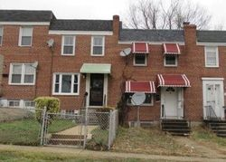 Parkton St - Foreclosure In Baltimore, MD