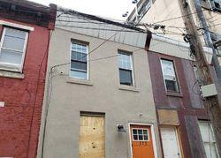 E Oakdale St - Foreclosure In Philadelphia, PA