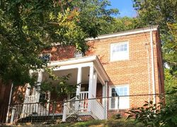 33rd Pl Se - Foreclosure In Washington, DC