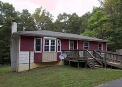 Lake Rd - Foreclosure In Troy, VA