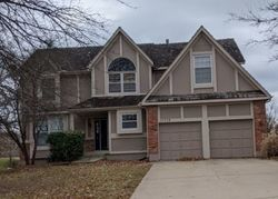 Garnett St - Foreclosure In Overland Park, KS