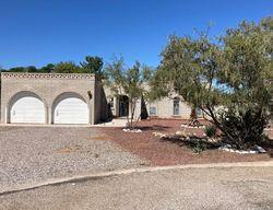 N Neff Pl - Foreclosure In Pearce, AZ