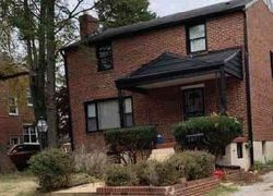Forest Hill Rd - Foreclosure In Gwynn Oak, MD