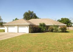 S Haines Creek Rd - Foreclosure In Leesburg, FL