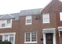Fern St - Foreclosure In Philadelphia, PA