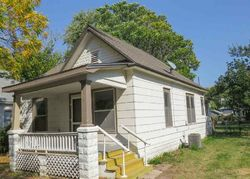 S Waco Ave - Foreclosure In Wichita, KS