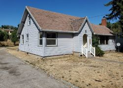 Washington St - Foreclosure In Fossil, OR