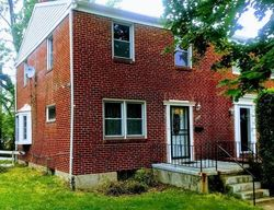 Gerland Ave - Foreclosure In Baltimore, MD