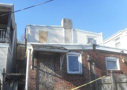 S Franklin St - Foreclosure In Wilmington, DE