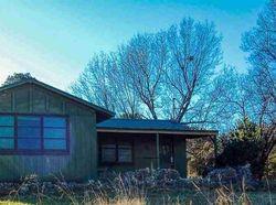 Mc 6035 - Foreclosure In Yellville, AR
