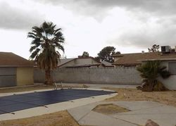 Chattanooga Ave - Foreclosure In Las Vegas, NV