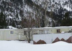 Parkway Dr - Foreclosure In Alberton, MT