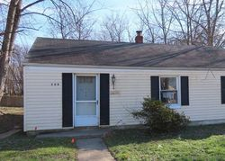 Howell Dr - Foreclosure In New Castle, DE