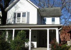 Jackson St Se - Foreclosure In Decatur, AL