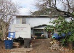 Tropical Dr - Foreclosure In San Antonio, TX