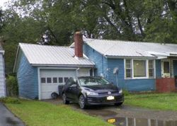 Plymouth St - Foreclosure In Norwich, NY