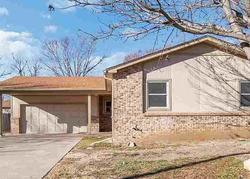 Clarendon St - Foreclosure In Wichita, KS