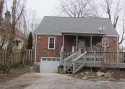 Tiffin Ave - Foreclosure In Saint Louis, MO