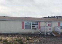 W 10th St - Foreclosure In Eagar, AZ