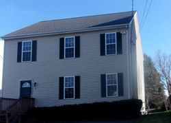 Wilcox St - Foreclosure In Fall River, MA