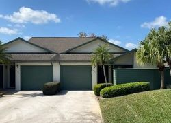 Se Bunker Hill Dr # 6775 - Foreclosure In Hobe Sound, FL